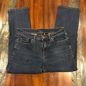 Access classic stretch crop jeans
